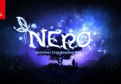 N.E.R.O.: Nothing Ever Remains Obscure Coming To Switch On October 26, 2018
