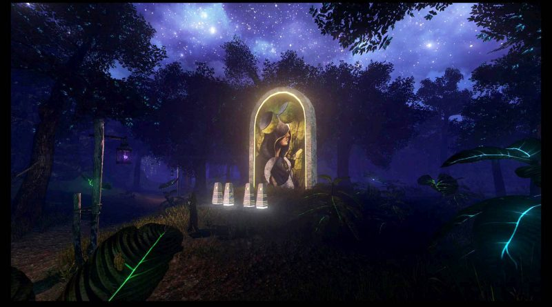 N.E.R.O.: Nothing Ever Remains Obscure Nintendo Switch