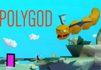 Polygod Arrives On Nintendo Switch On August 17, 2018