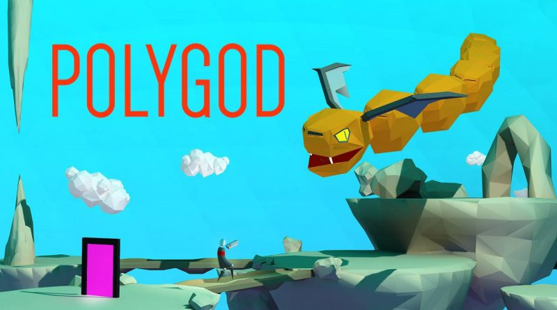 Polygod Nintendo Switch