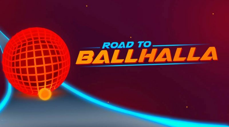 Road to Ballhalla Nintendo Switch
