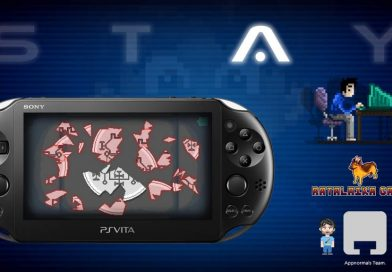 Pixel-Art Adventure STAY Coming To PS Vita This Summer