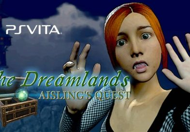 The Dreamlands: Aisling's Quest Coming To PS Vita Next Month