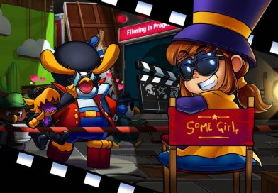 A Hat in Time Coming To Nintendo Switch