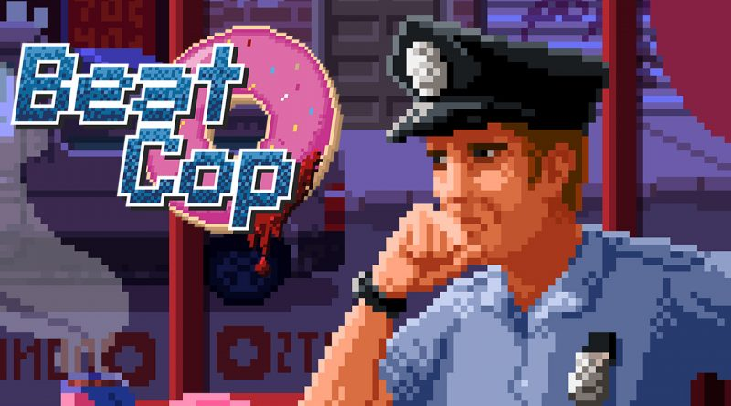 Beat Cop Nintendo Switch