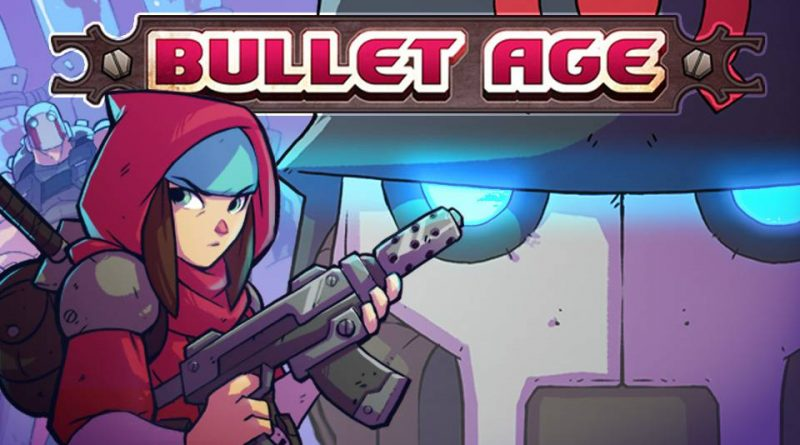 Bullet Age Nintendo Switch