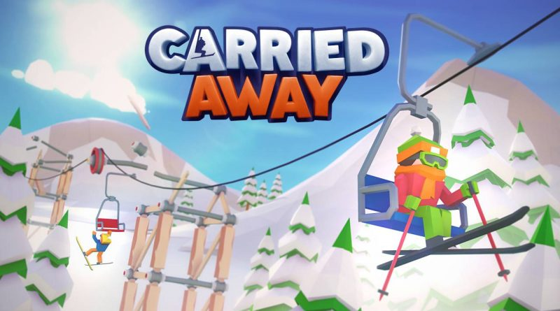 Carried Away Nintendo Switch