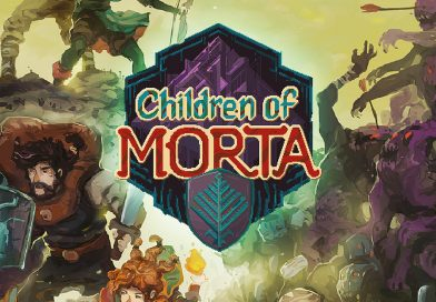 Children of Morta Coming To Nintendo Switch In Early 2019