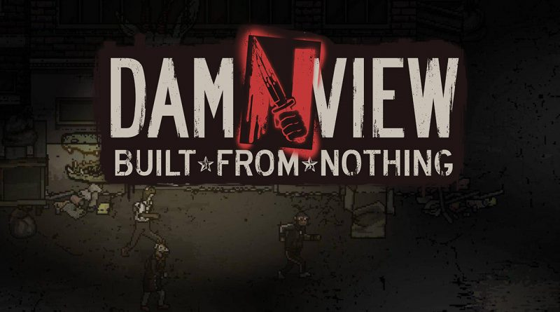 Damnview: Built From Nothing Nintendo Switch