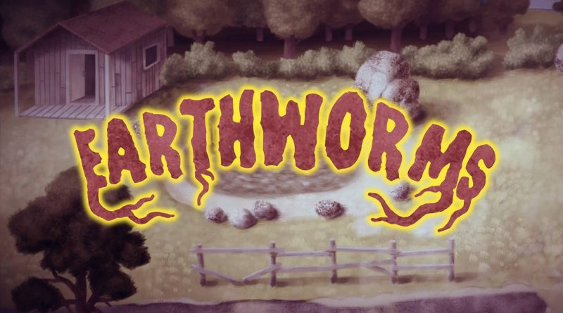 Earthworms Nintendo Switch
