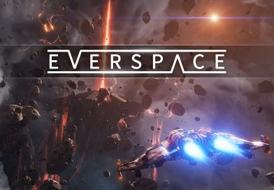 Everspace Coming To Nintendo Switch In Late 2018
