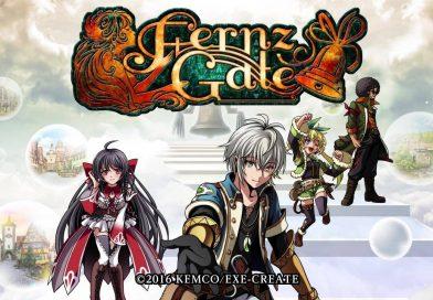 Fernz Gate Coming To PS Vita & PS4