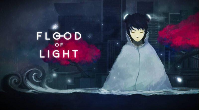 Flood of Light Nintendo Switch