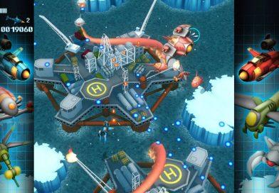 FullBlast Coming To PS Vita & Switch In September