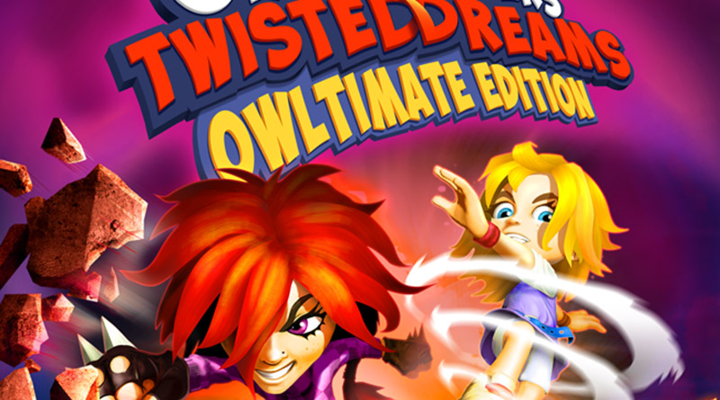 Giana Sisters: Twisted Dreams Nintendo Switch