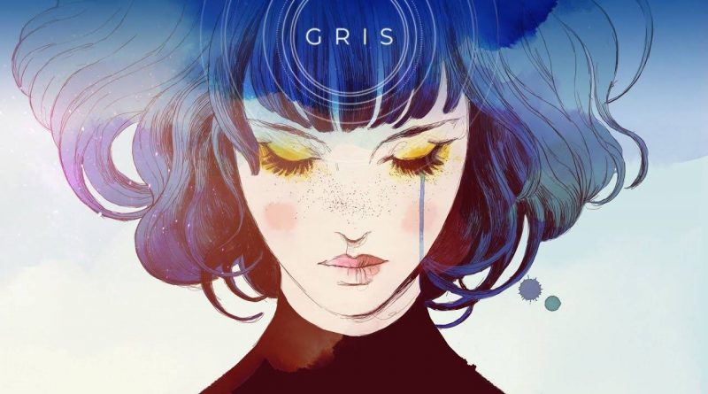 Puzzle Platformer Gris Heading To Nintendo Switch In December 2018