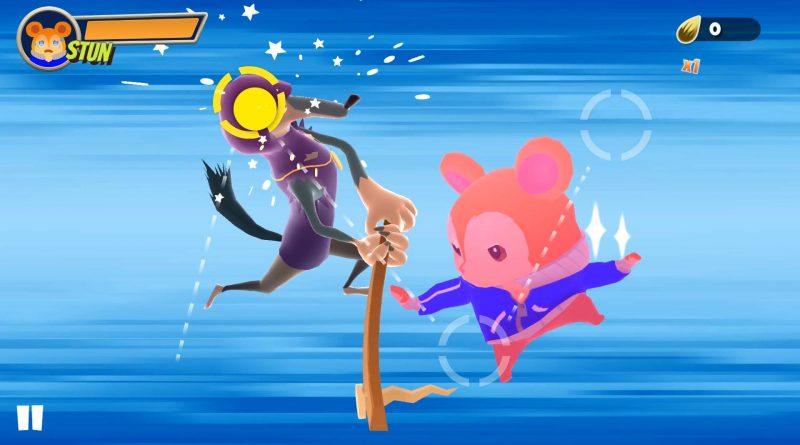 Hamsterdam PS Vita Nintendo Switch