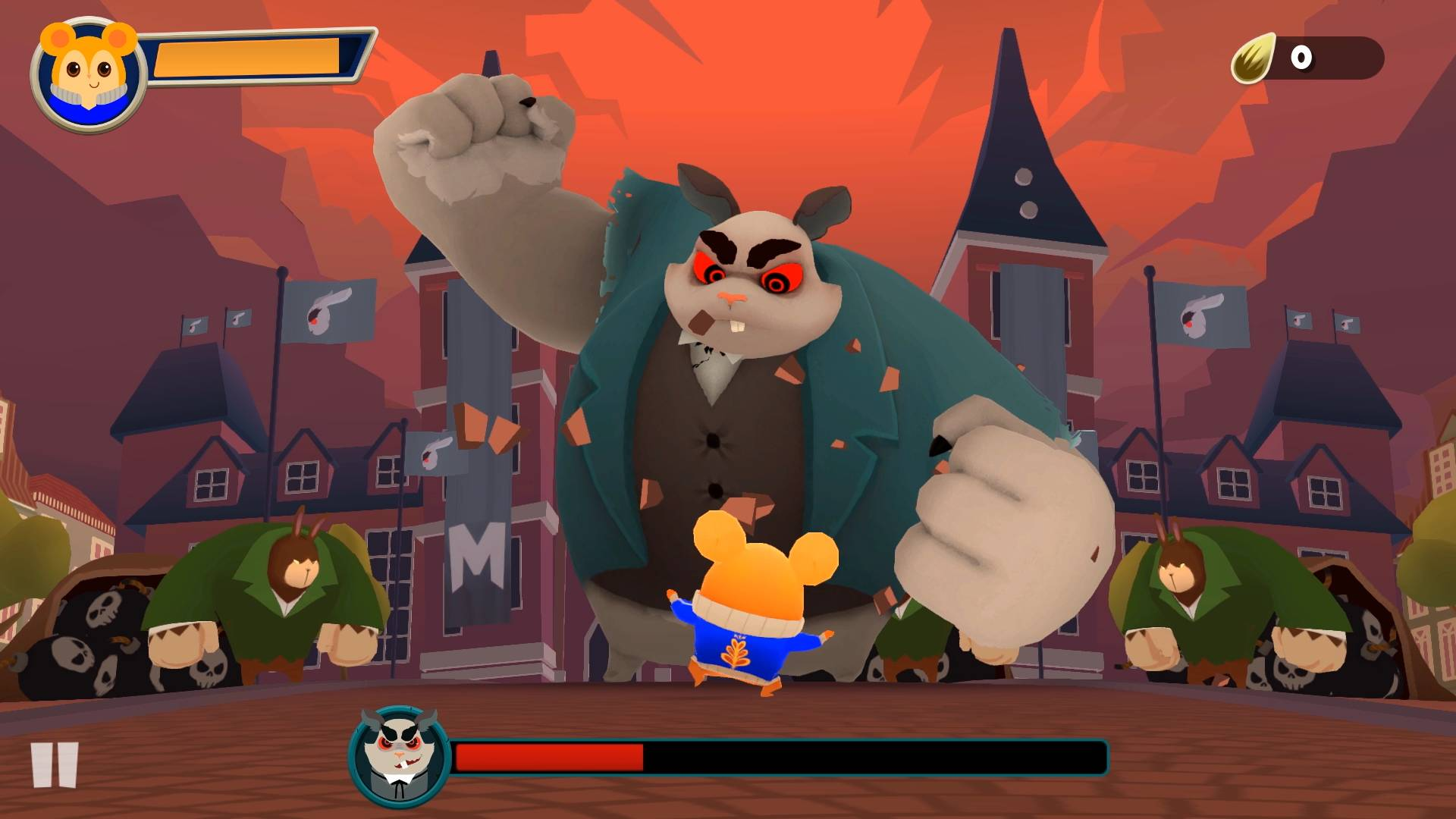 Hamsterdammod apk download for pc, ios and android