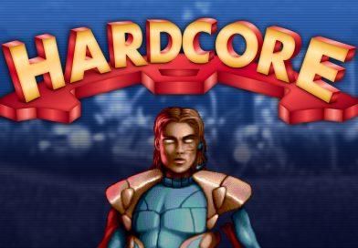 Metroidvania Action-Platformer Hardcore Coming To PS Vita & PS4 In 2019