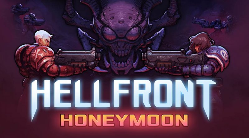 Hellfront: Honeymoon Nintendo Switch