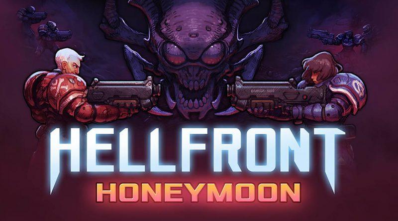 Hellfront: Honeymoon Nintendo Switch