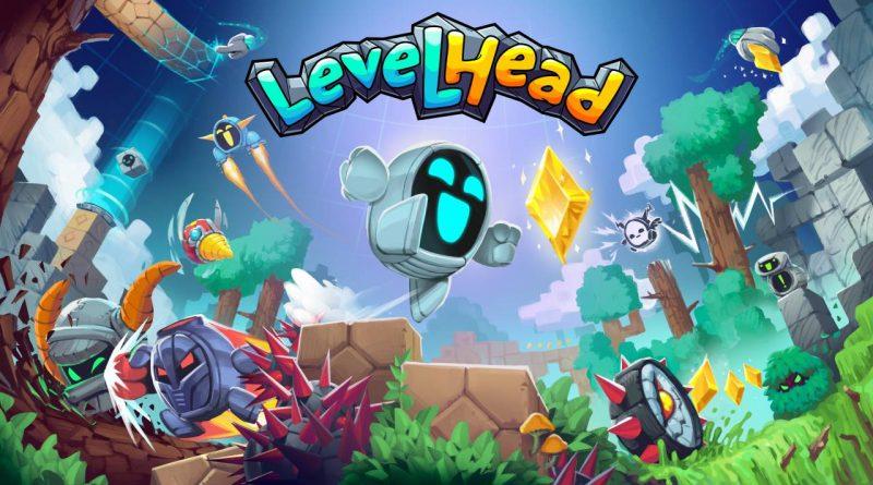 Levelhead Nintendo Switch