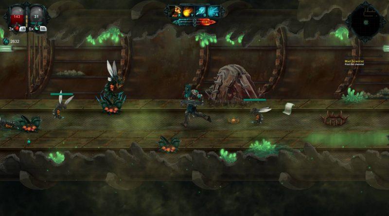 Moonfall Ultimate Nintendo Switch