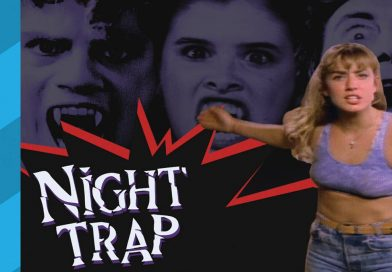 Night Trap – 25th Anniversary Edition Arrives On Nintendo Switch On August 24