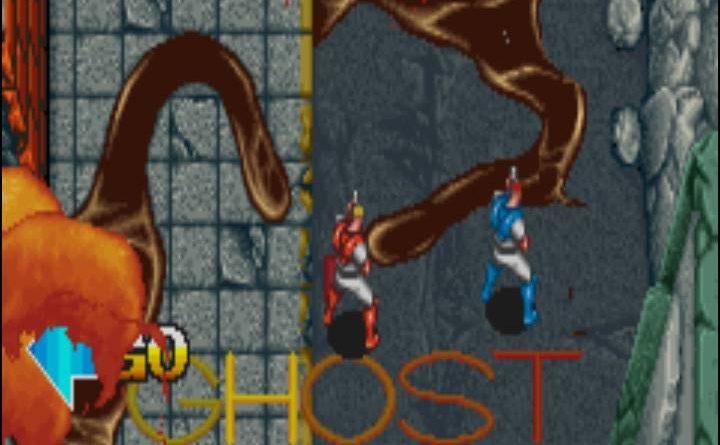 Johnny Turbo's Arcade: Nitro Ball