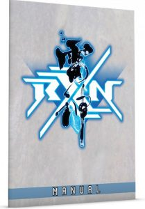 RXN: Raijin Manual