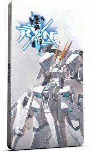 RXN: Raijin Steelbook
