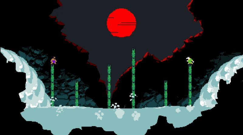 Samurai Gunn 2 Nintendo Switch