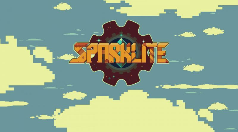 Sparklite Nintendo Switch