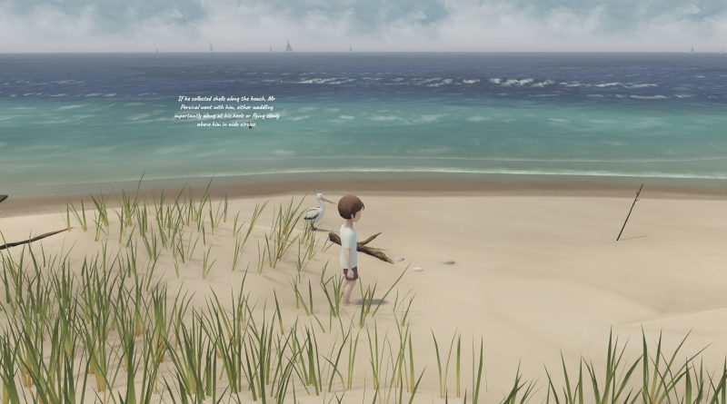 Storm Boy: The Game Nintendo Switch