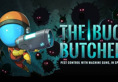 The Bug Butcher Coming To Nintendo Switch This Summer