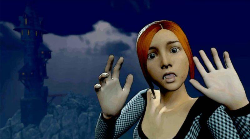 The Dreamlands: Aisling's Quest PS Vita
