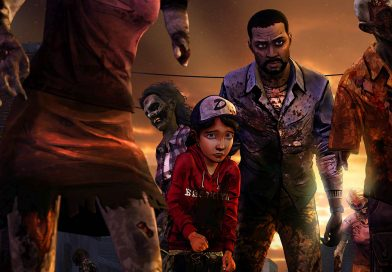 The Walking Dead: The Complete First Season Coming To Switch On August 28