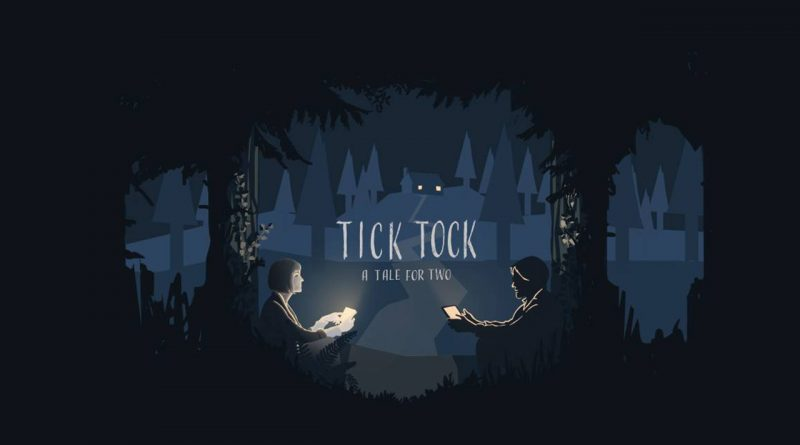 Tick Tock: A Tale for Two Nintendo Switch
