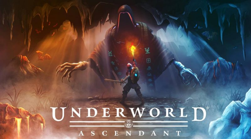 Underworld Ascendant Nintendo Switch