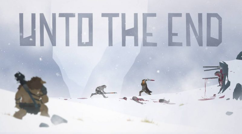 2D Combat-Adventure Unto The End Coming To Nintendo Switch