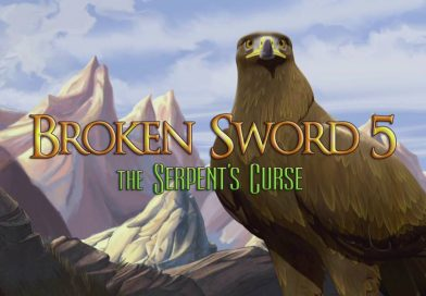 Broken Sword 5: The Serpent's Curse Now Available For Nintendo Switch