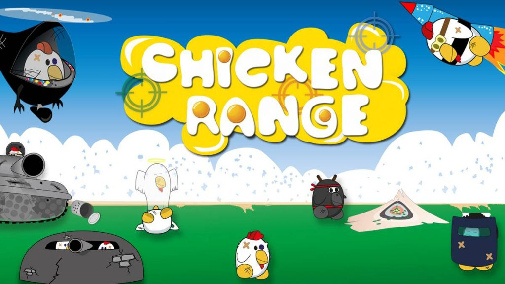 Chicken Range Nintendo Switch