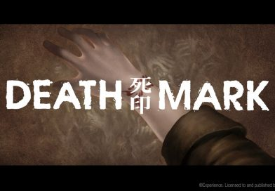 Death Mark Arrives On PS Vita, PS4 & Switch On October 31, 2018