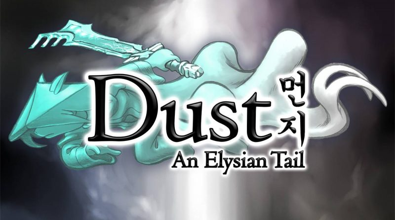 Dust: An Elysian Tail Nintendo Switch