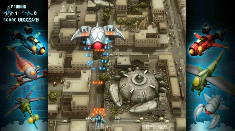 FullBlast PS Vita PS4