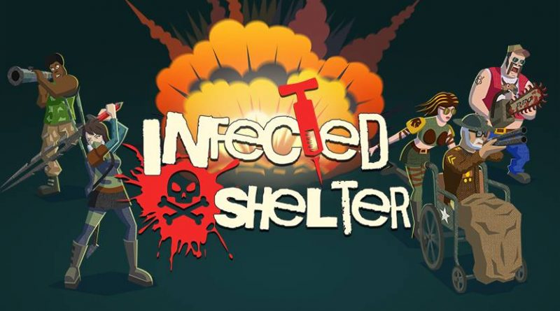 Infected Shelter Nintendo Switch