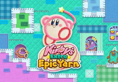 Kirby's Extra Epic Yarn Launches On Nintendo 3DS On March 8