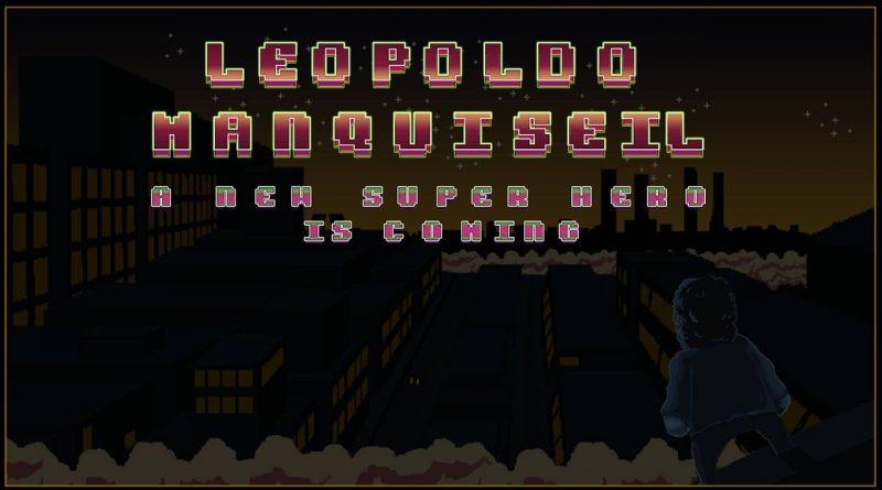 Leopoldo Manquiseil Nintendo Switch