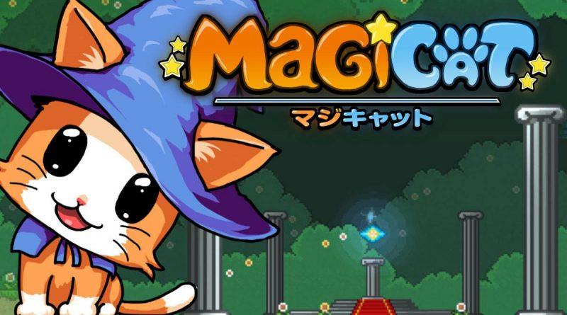 MagiCat Nintendo Switch