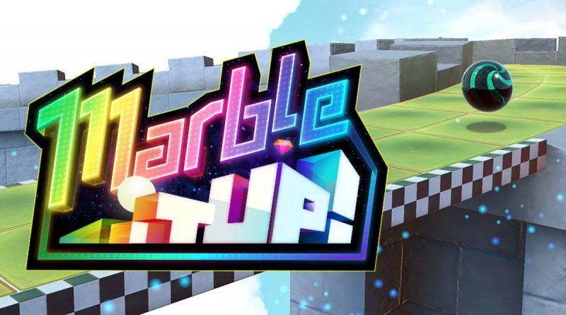 Marble It Up! Nintendo Switch